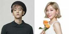 ชาวเน็ตเกาหลีถกกันใหญ่ ! เรื่องที่ว่าแบคฮยอน EXO และแทยอน SNSD ยังคงออกเดทกันอยู่?