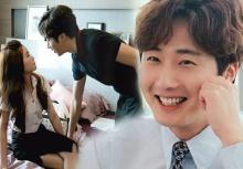 """""""จองอิลอู"""" พระเอกหนุ่มหน้าใสแดนกิมจิมาแรง สาวไทยหลงหนักมาก"""