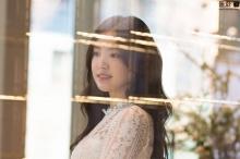 ซนนาอึน เป็นที่จับตามองของทุกคน จากลุคที่ดูเหมือนกับเจ้าสาวในงานอีเว้นท์