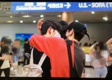 JYP จะดำเนินการตามกฎหมาย ต่อการกระทำของซาแซงแฟนที่สนามบิน!