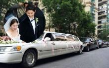 ส่องขบวนรถบ่าวสาวในงานวิวาห์แห่งปี ซงจุงกิ-ซองเฮคโย แต่ละคันพรีเมียมทั้งนั้น!