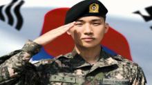 แดซอง BIGBANG ถูกหามส่งโรงพยาบาลระหว่างเกณฑ์ทหาร!