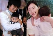 ภาพเมียและลูกชายของเบยองจุน กำลังเป็นที่สนใจในโลกโซเชียล!