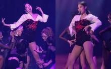 เจนนี่ BLACKPINK ปล่อยคลิป SOLO แสดงสดที่คอนเสิร์ตในกรุงโซลออกมาแล้ว!
