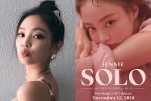 "MV ""SOLO"" ของเจนนี่ BLACKPINK ทะลุ 100 ล้านวิวแล้ว!!"