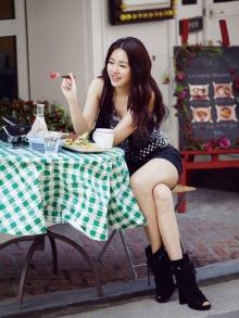 หลากสไตล์ แบบยูอึนเฮ