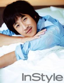 อุ๊ปป๊า!!  Lee Sun Gyun ไม่หล่อ..แต่เท่ห์โครต