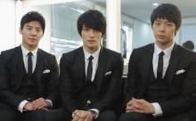 JYJ ตัดสินใจถอนฟ้อง Avex หลังระงับการแสดงที่ญี่ปุ่น