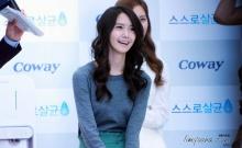 นางฟ้า Yoona สวยเคลิ้ม!!