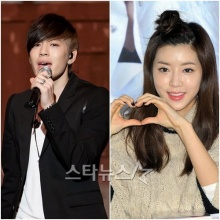 คู่รักเซเว่น-ฮันบยอลถูกเลือกเป็นสุดยอดคู่รักในวันวาเลนไทน์