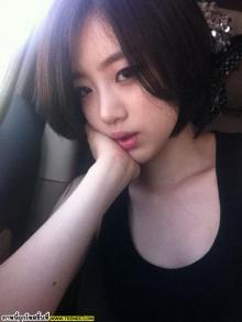 สวยๆใสใสฮัม อึนจองT-ARA