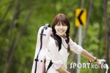 ซูยองแห่ง SNSDสวมมาดนักเรียนมัธยมในละคร