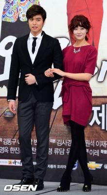 โอยอนซอ (Oh Yeon Seo) รับ กำลังคบหากับอีจางอู (Lee Jang Woo)