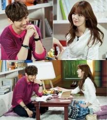 """""""ชางมิน"""" (TVXQ) บอก """"อียอนฮี"""" """"ยุนอา"""" (SNSD) สวยที่สุดในค่าย """"SM"""""""