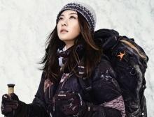 แฟชั่นรับลมหนาวจากนางเอกดัง ฮาจีวอน