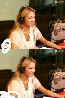 ฮโยยอน ให้สัมภาษณ์ ปลื้มสไตล์การเต้นของ ไค EXO