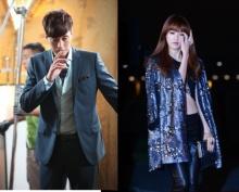 โซ จีซบ  ปฎิเสธ ข่าวลือ ซุ่มคบไอดอลสาว จูยอน AFTER SCHOOL