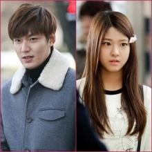 ลุ้นซอลฮยอน AOA  สาวคนใหม่ของ ลี มินโฮ?