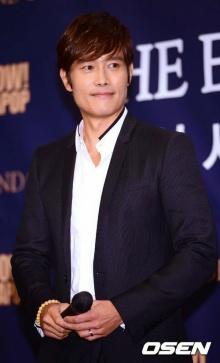 อี บยองฮุน เตรียมร่วมแสดงใน คนเหล็ก5