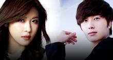 ฮา จีวอน-จอง อิลอู บริจาคเงินช่วยเหตุเรือล่มกว่า 3ล้าน!!