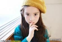 มาอีกแล้ว!  Zhengyuan Xi  สาวน้อย 7 ขวบ สวยเป๊ะ