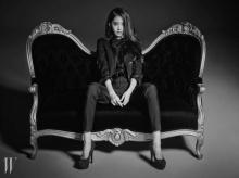 แฟชั่น และ ภาพเบื้องหลัง แฟชั่น สวยๆ ของ ยุนอา SNSD