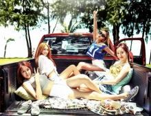 MV ใหม่ 'SISTAR' ถูกโจมตีลอกเพลง Red Lights