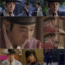 """ชองยุนโฮ กับฉากร้องไห้สุดฮือฮาใน """"The Night Watchman"""" (ชมคลิป)"""