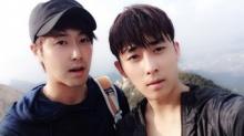 ซนโฮจุน เผย ถ้าไม่มี ชองยุนโฮ(TVXQ) ผมคงตายไปแล้ว (ชมคลิป)