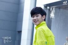 หนุ่มฮอต คิมซูฮยอน เคยถูกผู้กำกับเมินสมัยที่เขายังเป็นหน้าใหม่ในวงการบันเทิง!!