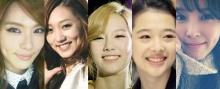 11 สาวไอดอลกับ ลักยิ้ม กระชากใจสุด ๆ