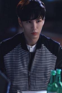 """ยัน!! """"โนมินอู"""" นำแสดงละครใหม่ """"My Unfortunate Boyfriend"""""""