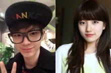 ซองแจ BTOB อยากออกเดท!! กับ ซูจี miss A