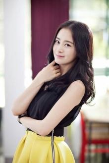 """นางฟ้าเกาหลี """"คิมแทฮี"""" ผู้ทรงอิทธิพลที่สุดในจีน """"Weibo"""""""