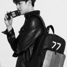 หล่อ เท่ห์ เข้ม แบบ นิชคุณ 2PM