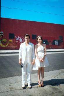 2 ผัว - เมีย อี มินจอง - อี บยองฮุน กลับเกาหลีแล้ว!