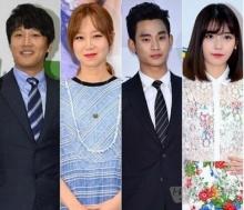 Producer ละครเกาหลีที่่น่าดูที่สุดแห่งปี