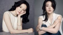 ว้าว ลียองเอ (แดจังกึม) คุณแม่ลูกแฝดยังสวยใสในวัย44ปี