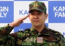 คังอิน SJ ถูกสอบสวนสำหรับกรณีหลีกเลี่ยงการฝึก!!