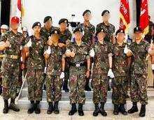"""จุดเสี่ยง! """"คิม ฮยอนจุง"""" เตรียมเข้าประจำการชายแดนเกาหลีเหนือ!"""