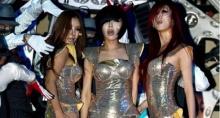 จำพวกเธอได้มั้ย?  Naked Girls  GG สุดฉาว 18+  ที่ถูกแบน!
