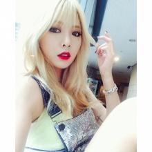 ฮยอนอา ลุคไหนก็เซ็กซี่น่ารัก