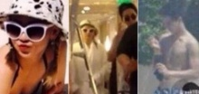 YG แถลง หลังข่าวลือ ภาพหลุด ซีแอล  2NE1 และ มิโน WINNER