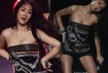 โซยู Sistar กับชุดสั้นเสมอหู !ที่แฟนๆฟินจนอดกดไลค์ไม่ได้!