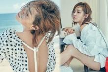 'มุน กึนยอง'โตแล้ว-เซ็กซี่ได้ แม่ไม่ว่า!