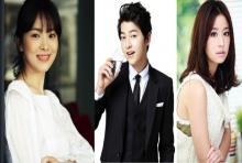 ขุดกันใหญ่! 'ซอง เฮเคียว'-'นางเอกจีน'ใครกันแน่แฟน'ซง จุงกิ'!!