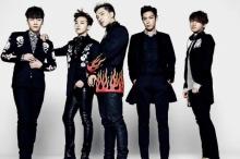 YG พูดถึงสมาชิกของวง BIGBANG จะเข้ากรมทหารในช่วงเวลาเดียวกัน