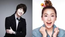 จองอิลอู - ซานดาร่า 2ne1 นัดเจอกันที่ไทย !!