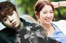 จุนฮยอง Beast-ปาร์ค ชินฮเย !! เดทกันอยู่หรือนี่ !?