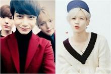 10 ไอดอลชายเกาหลีที่ชาวเน็ตเกาหลีคิดว่าพวกเขาหน้าสวยกว่าผู้หญิงอีก!